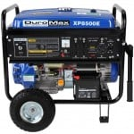 Generador Duromax XP8500E